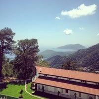 6/3/2014 tarihinde Gürel B.ziyaretçi tarafından Garcia Resort & Spa'de çekilen fotoğraf