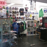 Photo taken at Subotron Shop by Kevin on 1/4/2015
