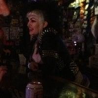 Photo taken at Palo Verde Lounge by J.R. P. on 2/9/2013