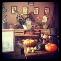 Снимок сделан в Музейная фабрика пастилы пользователем Vesta A. 9/23/2012
