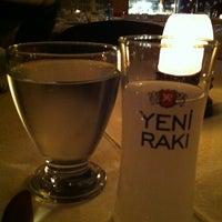 12/31/2012 tarihinde ELFonyziyaretçi tarafından Sahil Restaurant'de çekilen fotoğraf
