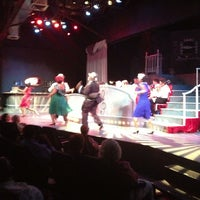 Photo taken at Trustus Theatre by Richard K. on 7/20/2013