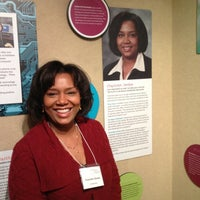 Photo taken at Michigan Women's Historical Center & Hall of Fame by David D. on 3/14/2013