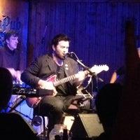 Photo taken at Saxon Pub by Donna Brown @. on 11/20/2012