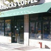 Photo taken at Starbucks by Alie ♕. on 9/28/2012