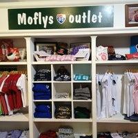 Photo taken at Moflys Madrid by Alberto J. on 3/15/2013