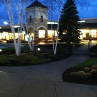 Photo taken at Grove City Premium Outlets by Steve D. on 12/16/2012