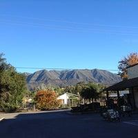 Photo taken at Meiners Oaks Hardware by Kip M. on 12/11/2012