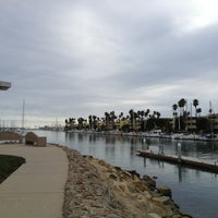 Photo taken at Channel Islands Harbor Marina by Kip M. on 10/22/2012