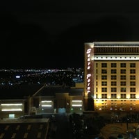 Photo taken at The Grandview at Las Vegas by Guillermo G. on 2/18/2013