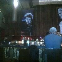 Photo taken at Hard Rock Café by Shikhir B. on 9/23/2012