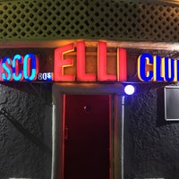 Photo taken at Elli Disco by No More H. on 3/6/2016