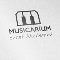 Photo taken at Musicarium Sanat Akademisi by Yücelcan Ş. on 1/17/2015