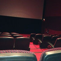 Photo taken at Novo Cinemas by Raad A. on 1/13/2013