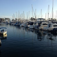 Photo taken at Dana Point Harbor by Carla F. on 5/27/2013