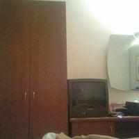 Foto scattata a SHG Hotel Verona da רונן א. il 10/10/2012