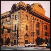 Foto tomada en Ellie Caulkins Opera House por Monica O. el 9/22/2013