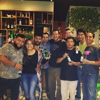 Photo taken at Lima Limon by Hector M. on 5/10/2015