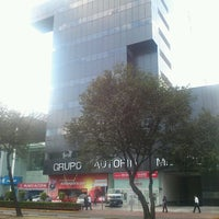 Photo taken at Grupo Autofin México by Storm R. on 1/28/2013