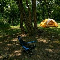 Photo taken at Antietam Creek Campground by Zachary B. on 5/28/2016