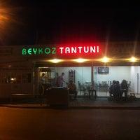 Photo taken at Beykoz Tantuni by Onur K. on 9/12/2013