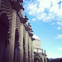 Photo prise au The Royal Pavilion par Ming Y. le10/7/2012