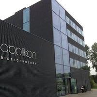 Photo taken at Applikon biotechnology by Vincent H. on 8/16/2013