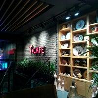 12/2/2015 tarihinde İsmail Ü.ziyaretçi tarafından T-Cafe'de çekilen fotoğraf