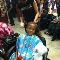 Photo taken at Urban Rose Boutique & Salon by Ellen B. on 10/27/2012