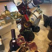 Photo taken at Morris Vineyard and Winery by Jennifer H. on 4/17/2018