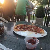 Photo taken at Pane e Víno Pizzeria by Jennifer H. on 6/17/2017