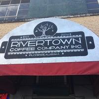 Photo taken at Rivertown Coffee by Jennifer H. on 6/3/2017