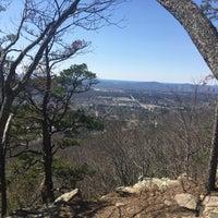 Photo taken at Cecil Ashburn Mountain by Jennifer H. on 3/19/2017