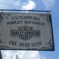 Photo taken at Lynchburg Harley-Davidson by Jennifer H. on 7/23/2017