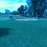 Photo taken at Continental Golf Course by grapeape 2k13 on 4/7/2013