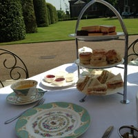 Photo taken at The Orangery by Gary S. on 6/6/2013