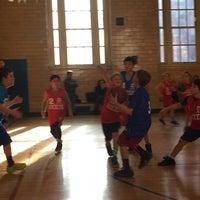 Das Foto wurde bei Manhattan School For Children von Sarah K. am 1/31/2015 aufgenommen