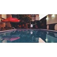 Photo taken at Hotel Presidencial by John K. on 6/20/2014
