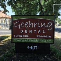 Photo taken at Goehring Dental by Goehring Dental on 11/22/2016