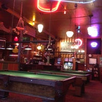 Photo taken at McMenamins Tavern & Pool by Daniel H. on 12/4/2012