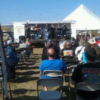 Photo taken at Raceway Ministries at Texas Motor Speedway by tioga c. on 11/4/2012