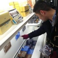2/16/2013にGianpaolo E.がRoyce' Chocolate Midtownで撮った写真