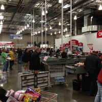 Photo taken at Costco by Rob Mc C. on 12/16/2012