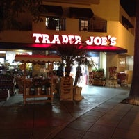 Photo taken at Trader Joe's by Rob Mc C. on 11/14/2012