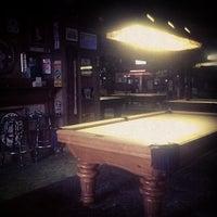 Photo taken at Sportstown Billiards by Rob Mc C. on 9/22/2012