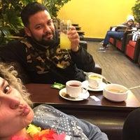 Photo taken at Salones VIP Pacific Club - Santiago Internacional by Glenda A. on 12/11/2016