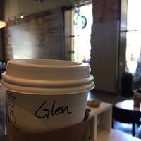 1/15/2017 tarihinde Glenda A.ziyaretçi tarafından Starbucks'de çekilen fotoğraf