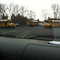 Photo taken at Tabernacle Elementary School by Arron M. on 1/29/2013