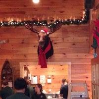 Photo taken at Muddy Moose Restaurant & Pub by Scott V. on 12/1/2012