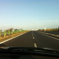 Photo taken at SS 131 by Leonardo A. on 12/28/2012